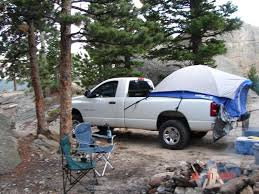 In truck bed tents - Pirate4x4.Com : 4x4 and Off-Road Forum