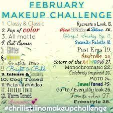 no mirror makeup challenge disaster 30 day makeup challenge mixed up makeup makeup in 2019 makeup makeup challenges makeup humor
