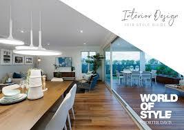 furniture style guide. 2018 Style Guide Furniture D