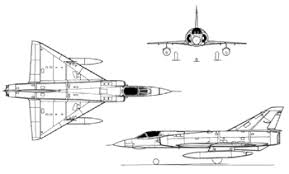 dassault mirage iii weapons database the world wars 2001 Mitsubishi Mirage Engine Diagram Mirage Iii Diagram #14