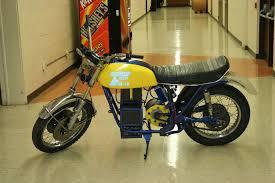suzuki gt 750 electric motorcycle conversion