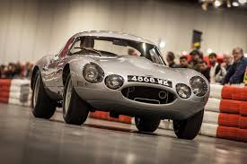 london classic car show 2018 everything you need to know london evening standard