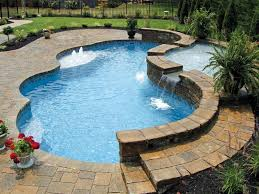extend your swimming space