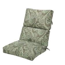 Awesome Cushions Outdoor Furniture Clearance Chair For