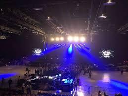 Etess Arena At Hard Rock Hotel And Casino Seating Chart Hard Rock Live At Etess Arena Section 207