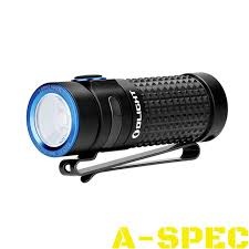 <b>Фонарь</b> тактический <b>Olight S1R II</b> - A-spec магазин г. Киев