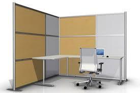 office devider. L-Shaped Office Partition Devider