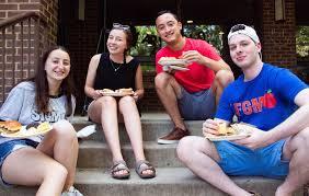 A very Maryland barbecue - Washington Jewish Week