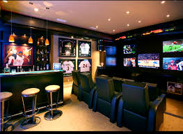 ultimate basement man cave. Delectable Amazing Basement Man Cave Designs Josh R Harrison Ideas For Picture: Full Size Ultimate