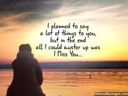 Missing You Quotes For Her Simple I Miss You Messages For Wife Missing You Quotes For Her
