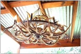 full size of faux deer antler chandelier canada horn chandeliers ideas wagon wheel kit and home
