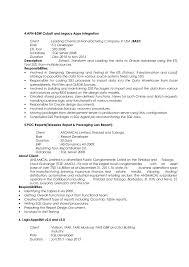 Stunning Msbi Developer Resume Contemporary - Simple resume Office .