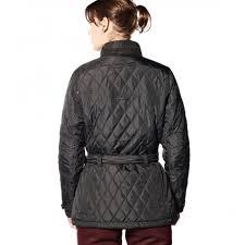 Craghoppers Ladies Lunsdale Waterproof Quilt Jacket Black - Ladies ... & Ladies Lunsdale Waterproof Quilt Jacket Black Adamdwight.com