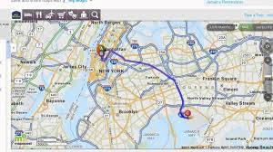 Mapquest Driving Directions Route Planner Mileage And Gas Calculator