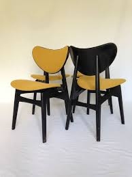 dinning table furniture 4 x vine retro g plan erfly chairs dining chairs e gomme in bute wool