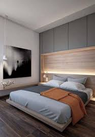 Modern Simple Design 30 Cozy And Simple Modern Bedroom Ideas For Men