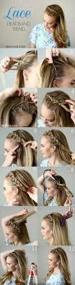 Headband Hair Style best 25 braided headband hairstyles ideas braided 6758 by wearticles.com