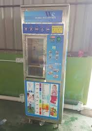 Smart Vending Machine Malaysia Beauteous MODXION RO Water Vending Machine STA End 488488488018 4848 PM