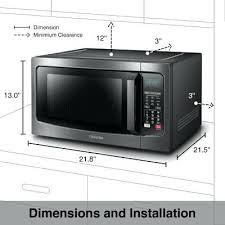 countertop microwave dimensions convection microwave whirlpool countertop microwave dimensions
