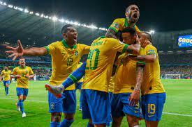 Brazil 3-1 Peru, Copa America 2019 ...