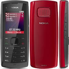 Firmware Nokia X1-01 RM-713 v07.50 Bi Only