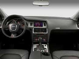 2007 Audi Q7 Reviews and Rating | Motor Trend