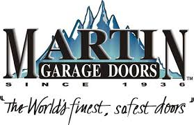 martin garage doorsHiTech Garage Door Company