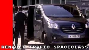 2018 renault trafic. contemporary trafic 2017 renault trafic spaceclass and 2018 renault trafic