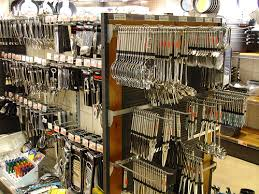 kitchen items store: kitchen o potato peeler o wine opener o whisk o grater o scissors o knife o fork o spoon o spatula o tweezers o sieve o pizza wheel pizza slice