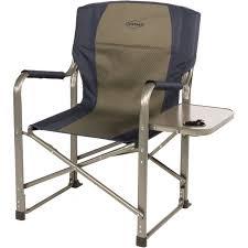 extra heavy duty folding chairs. Earth Extra Heavy Duty Folding Director\u0027S Chair W/ Side Table Chairs W