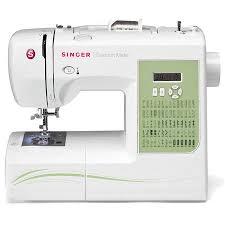 Singer Fashion Mate 70 Stitch Sewing Machine 7256