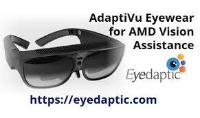 Vision Assistance