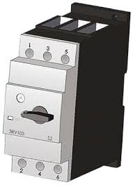rv aa siemens sirius v ac dc motor protection siemens sirius 690 v ac dc motor protection circuit breaker 3p channels 16
