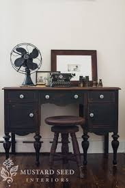 black painted furniturePainted Furniture by Color  Black Painted Furniture