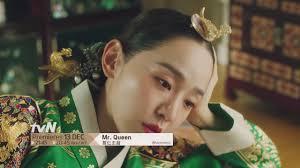 tvN - Mr. Queen - YouTube