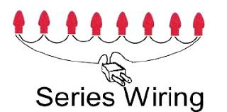 parallel wiring diagram three wire christmas light parallel wiring diagram for 3 wire christmas lights