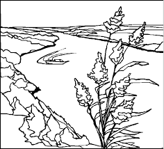 Small Picture Coloring Page Landscapes coloring pages 86 Health and Fitness