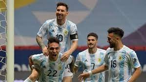 Juli 2021, mit allen statistiken und wichtigen ereignissen, ständig aktualisiert. Brasilien Gegen Argentinien Ein Traum Von Einem Finale Kurier At