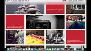 Design Grids For Web Pages Html Css How To Layout Your Website On A 12 Column Grid
