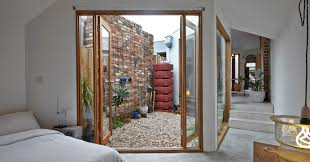 Dolls House  Edwards Moore ArchDaily - Dolls house interior