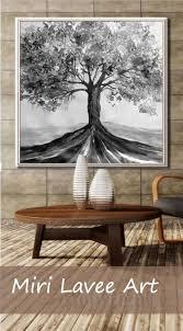 living room canvas art nature wall art