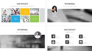 Free Corporate Presentation Templates - April.onthemarch.co