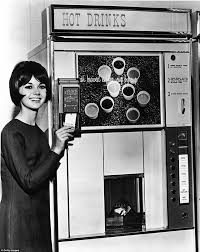 Female Vending Machine Simple Vintage Everyday The World's Oldest And Oddest Vending Machines You