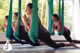 air yogalates teacher calgary canada retreat in calgary photo 2