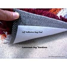 rug underlay non slip total grip pad stop rugs moving on carpets