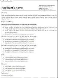 Download Resume Templates Word 2007 in many Resolutions bellow : Download  Sizes: 150  150 / 224  300 ...