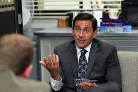 the office photos. Why Did Steve Carell Leave The Office And What Is His Net Worth? Photos