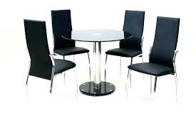 ikea chairs dining canada table and glass set 4 round kitchen black top chair covers