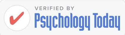 Image result for verified by psychology today logo
