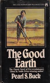 the good earth by pearl s buck abebooks